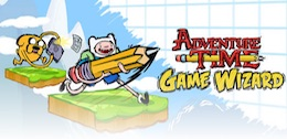 Adventure Time Game Wizard - ����� �����������: ������� ��� ��� Android