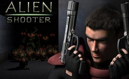 Alien Shooter: The Beginning - Алиен Шутер: Начало на Android