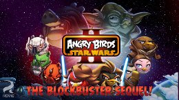 Angry Birds Star Wars II - ���� �����: �������� ����� 2 ��� Android