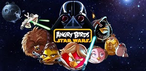 Angry Birds Star Wars - ���� �����: �������� ����� ��� Android