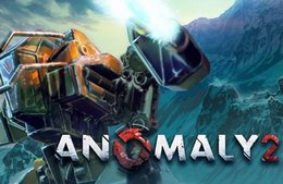 Anomaly 2 - Аномалия 2 на Android