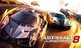 Asphalt 8: Airborne - Асфальт 8: На взлёт для Android