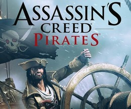 Assassins Creed Pirates - Кредо убийцы: Пираты на Android