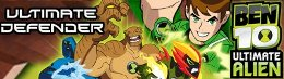 Ben 10 Ultimate Alien: Ultimate Defender - ��� 10 ����������: ��������� �������� ��� Android