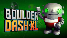 Boulder Dash-XL - Боулдер даш на Android