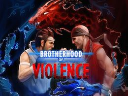 Brotherhood of Violence 2 : Blood Impact - ������ �������� 2: �������� ���� ��� Android