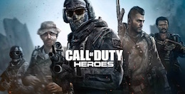 COD: ����� - Call of Duty: Heroes ��� Android
