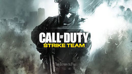 ���� COD: ������� ������� ������� ��������� ��� �������. ������� ��������� Call of Duty: Strike Team �� Android