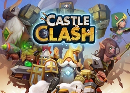 Castle Clash - ����� ������ ��� Android