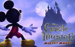 ����� ������� - Castle of Illusion ��� Android