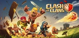 Clash of Clans - ����� ������ ��� Android