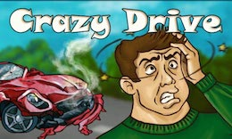 Crazy Drive - �������� ���� ��� Android