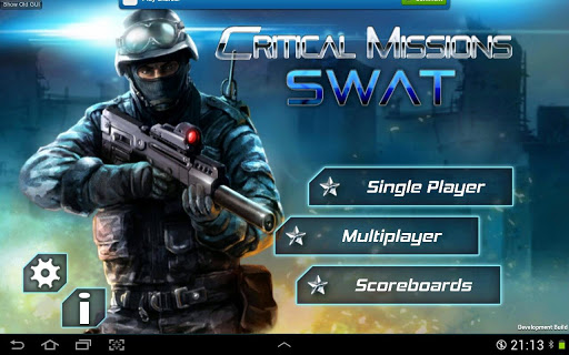 Gameplay ���� Critical Missions SWAT. ��������� ����������� ������: ������� - Android ���� ��� ��������