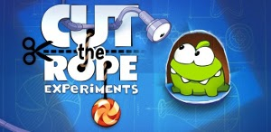 �������� �������: ������������ - Cut the Rope: Experiments ��� Android