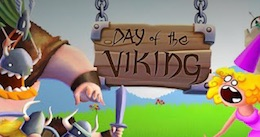 День Викингов - Day of the Viking на Android