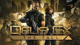���� ������ ������: ��������� ������� ��������� ��� �������. ������� ��������� Deus Ex: The Fall �� Android
