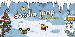 Doodle Jump Christmas Special - ��������� ���������: ��������� ��� Android