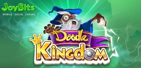 ���������� ����������� - Doodle Kingdom HD ��� Android