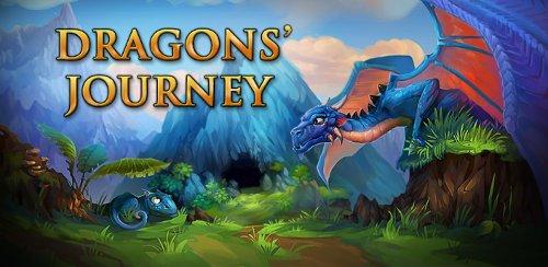 Скачать игры про драконов на андроид