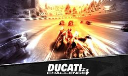 Ducati Challenge - ������������ ������ ��� Android