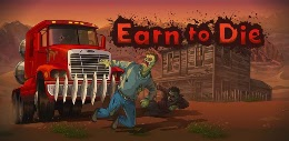 Earn to Die - Дави зомби для Android