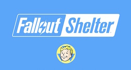 ���������� �� �������� - Fallout Shelter ��� Android