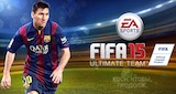 ФИФА 15 - FIFA 15 Ultimate Team для Android
