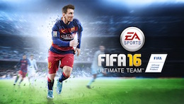 Фифа 16 - FIFA 16 Ultimate Team на Android
