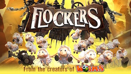 ����� ������ - Flockers ��� Android