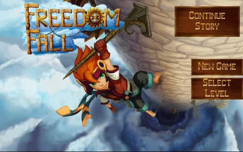 �������� ���� Freedom Fall ��� Android.