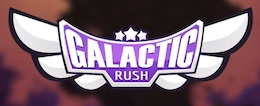 ��� �� ��������� - Galactic Rush ��� Android
