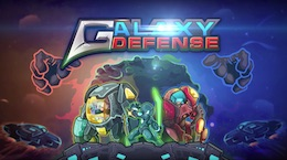 - Galaxy Defense: Lost Planet на Android