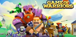 - Game of Warriors на Android