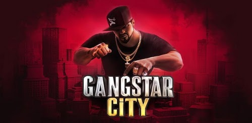 Gameloft HD Games: Gangstar: Miami Vindication HD for Android