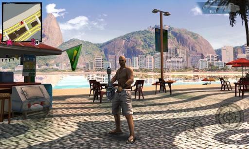Скачать Gangstar Rio: City of Saints + мод (взлом) …