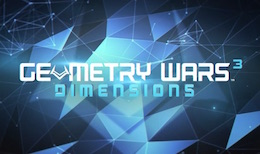 �������������� ����� 3: ��������� - Geometry Wars 3: Dimensions �� Android