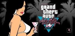 Grand Theft Auto: Vice City - ГТА: Вайс сити на Android