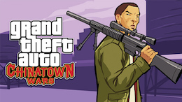 ���� Grand Theft Auto: ����� � ���������� ������� ��������� ��� �������. ������� ��������� GTA: Chinatown Wars �� Android