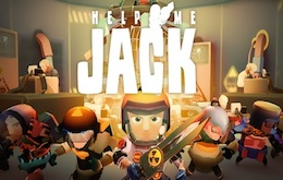 ������ ��� ����: ������� ����������� - Help Me Jack: Atomic Adventure ��� Android