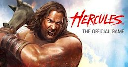 Hercules: The official game - Геракл на Android