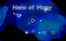 Hero of Many - Герой многих на Android
