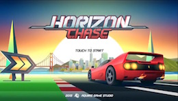 Горизонт Чейз: Мировой тур - Horizon Chase - World Tour на Android