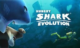 �������� �����: �������� - Hungry Shark Evolution ��� Android
