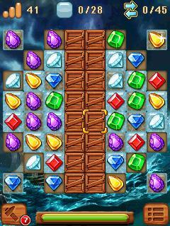 Game Jewels Deluxe gratis untuk android