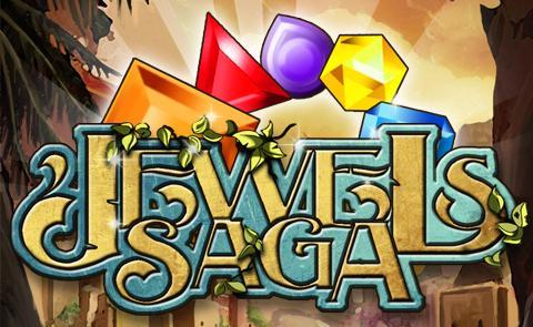 Gameplay игры jewels saga скриншоты сага о