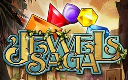 Jewels Saga - ���� � �������������� ��� Android