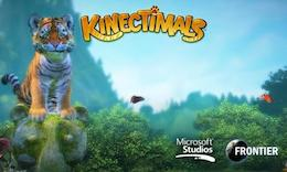 ����������� ������� - Kinectimals ��� Android