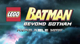 Лего Бэтмен: Beyond Gotham - LEGO Batman: Покидая Готэм для Android