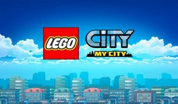 LEGO City My City - Лего: Мой Город для Android