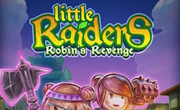 ����� ���������� ������ - Little Raiders Robins Revenge ��� Android